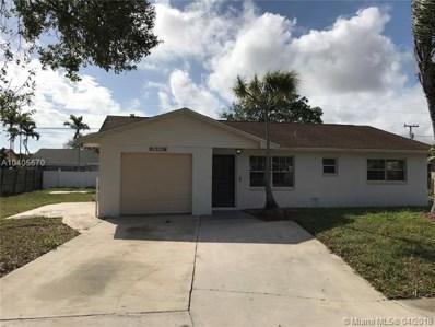 1314 W Drew St, Lantana, FL 33462 - MLS#: A10405670