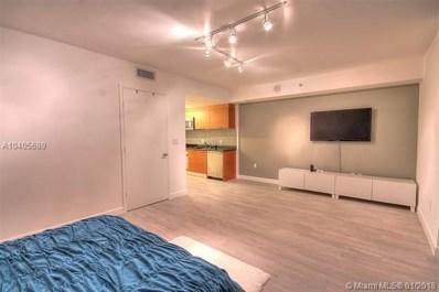 50 Biscayne Blvd UNIT 2503, Miami, FL 33132 - MLS#: A10405689