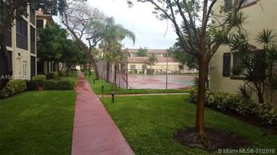 253 S Cypress Rd UNIT 218, Pompano Beach, FL 33060 - MLS#: A10405735