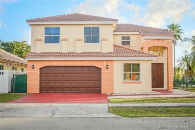 13280 SW 50th St, Miramar, FL 33027 - MLS#: A10405771