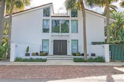 2800 Crystal Ct, Coconut Grove, FL 33133 - MLS#: A10405793