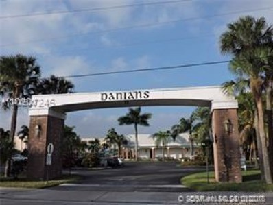 501 E Dania Beach Blvd UNIT 5-6B, Dania Beach, FL 33004 - MLS#: A10405920