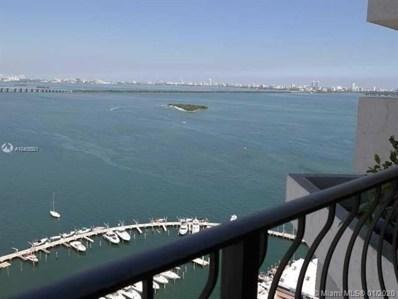 555 NE 15 St UNIT 30E, Miami, FL 33132 - MLS#: A10405921