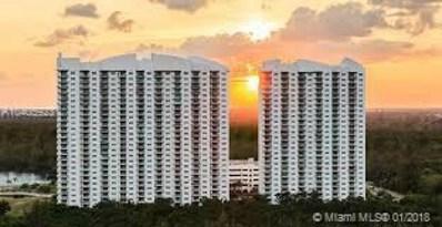 14951 Royal Oaks Ln UNIT 2105, North Miami, FL 33181 - MLS#: A10405923