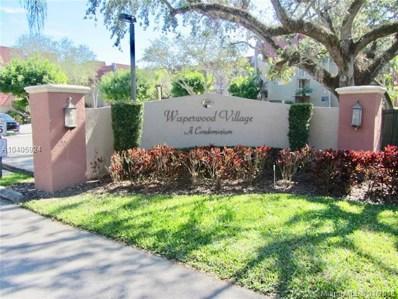9301 SW 92nd Ave UNIT 211B, Miami, FL 33176 - MLS#: A10405924