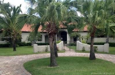 5975 Whirlaway Rd, Palm Beach Gardens, FL 33418 - MLS#: A10405974