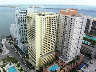 170 SE 14th St UNIT 1603, Miami, FL 33131 - MLS#: A10405990