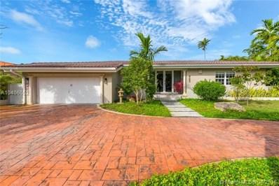 465 NE 96th St, Miami Shores, FL 33138 - MLS#: A10406052