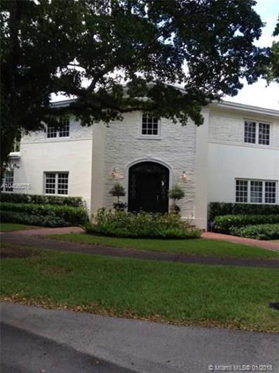 3800 Toledo St, Coral Gables, FL 33134 - MLS#: A10406075