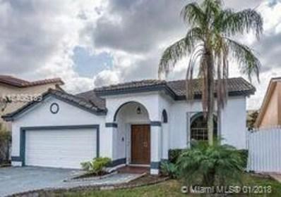 14440 SW 112th Ter, Miami, FL 33186 - MLS#: A10406139