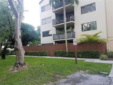 6666 SW 115th Ct UNIT 102, Miami, FL 33173 - MLS#: A10406140