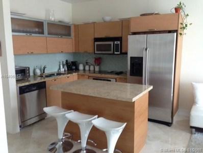3180 SW 22nd Ter UNIT 507, Miami, FL 33129 - MLS#: A10406157