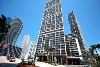 475 Brickell Ave UNIT 1114, Miami, FL 33131 - MLS#: A10406189