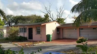 2910 NW 161st St, Miami Gardens, FL 33054 - MLS#: A10406202