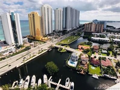16400 Collins Ave UNIT 2642, Sunny Isles Beach, FL 33160 - MLS#: A10406260