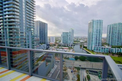 31 SE 6th St UNIT 2204, Miami, FL 33131 - MLS#: A10406264