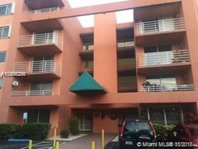 11715 SW 18th St UNIT 208, Miami, FL 33175 - MLS#: A10406296