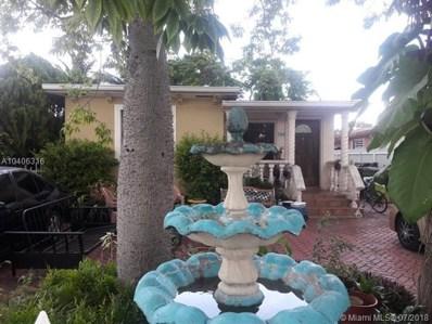 760 E 39th St, Hialeah, FL 33013 - MLS#: A10406316