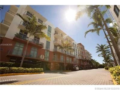 2100 Van Buren St UNIT 102, Hollywood, FL 33020 - MLS#: A10406365