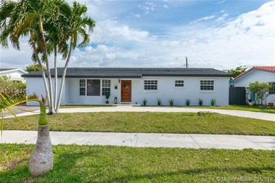 2721 SW 92nd Ct, Miami, FL 33165 - MLS#: A10406375