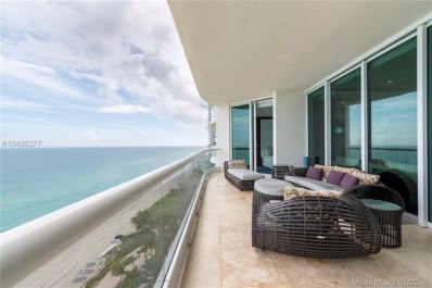 16051 Collins Ave UNIT 1403, Sunny Isles Beach, FL 33160 - #: A10406377