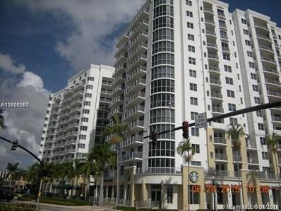 1830 Radius Dr UNIT 1014, Hollywood, FL 33020 - MLS#: A10406395