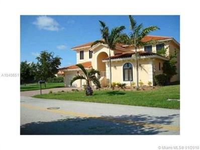 7408 SW 189th St, Cutler Bay, FL 33157 - MLS#: A10406511