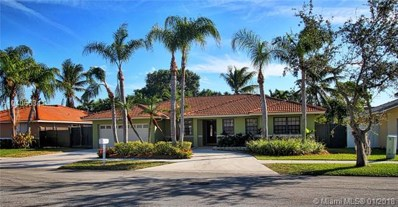 14520 SW 153rd Ter, Miami, FL 33177 - MLS#: A10406631