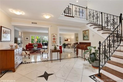 276 Seaview Dr UNIT 4, Key Biscayne, FL 33149 - MLS#: A10406704