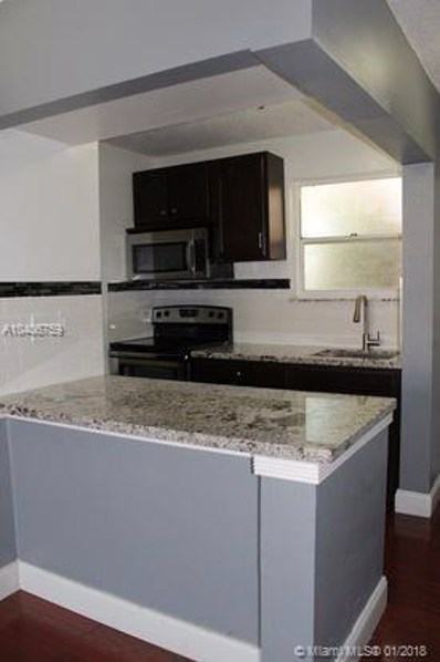 13101 Memorial Hwy 101 Hwy UNIT 101, North Miami, FL 33161 - MLS#: A10406759