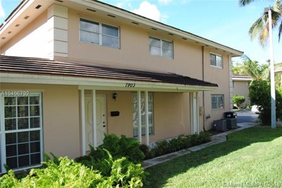 7903 SW Camino Cir UNIT B14, Miami, FL 33143 - MLS#: A10406792