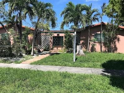 1633 SW 100th Ave, Miami, FL 33165 - MLS#: A10406856