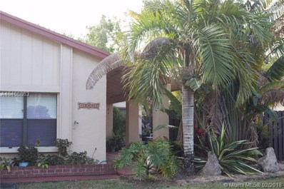 13445 SW 108 St Cir S, Miami, FL 33186 - MLS#: A10406863
