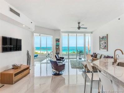 100 S Pointe Dr UNIT 908, Miami Beach, FL 33139 - MLS#: A10407059