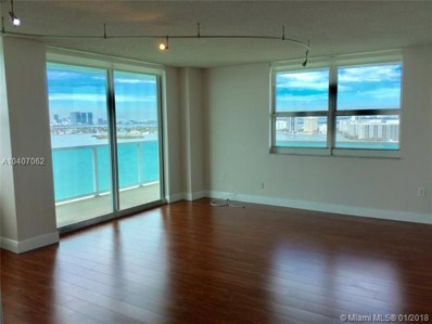 650 West Ave UNIT 2411, Miami Beach, FL 33139 - MLS#: A10407062