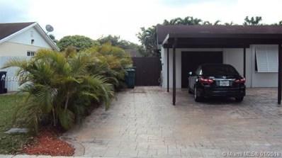 6512 SW 148th Ct, Miami, FL 33193 - MLS#: A10407174