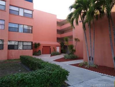11755 SW 18th St UNIT 107, Miami, FL 33175 - MLS#: A10407238