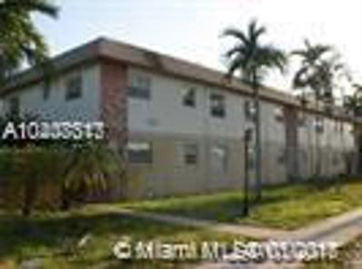 1350 NE 119th St UNIT 135015, Miami, FL 33161 - MLS#: A10407313