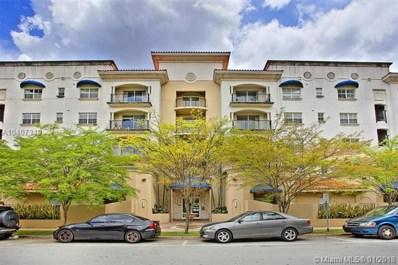 118 Zamora Ave UNIT 502, Coral Gables, FL 33134 - MLS#: A10407319