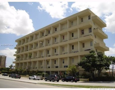 300 NW 42nd Ave UNIT 407, Miami, FL 33126 - MLS#: A10407414