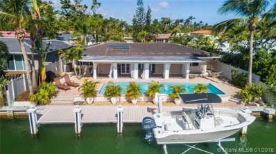 1140 NE 87th St, Miami, FL 33138 - MLS#: A10407443