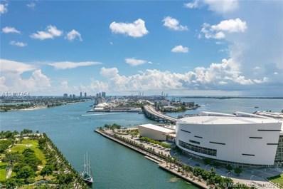 900 Biscayne Blvd UNIT 2609, Miami, FL 33132 - MLS#: A10407454