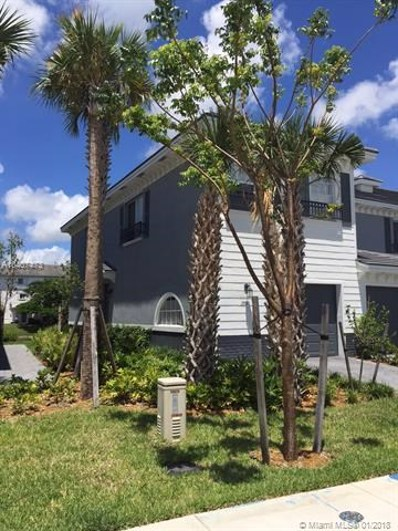 3511 NW 13th St, Lauderhill, FL 33311 - MLS#: A10407473