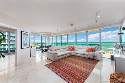 1455 Ocean Dr UNIT 809, Miami Beach, FL 33139 - #: A10407501