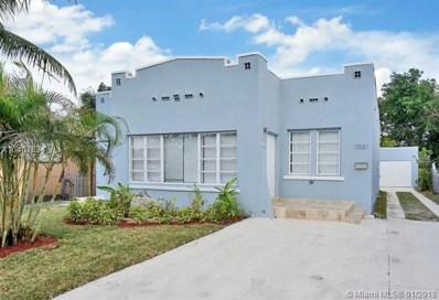 1061 NW 47th St, Miami, FL 33127 - MLS#: A10407534