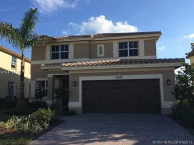 10370 Waterside Ct, Parkland, FL 33076 - MLS#: A10407536