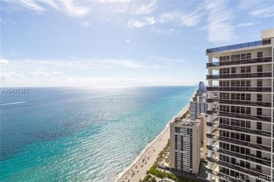 1830 S Ocean Dr UNIT 4205, Hallandale, FL 33009 - MLS#: A10407567