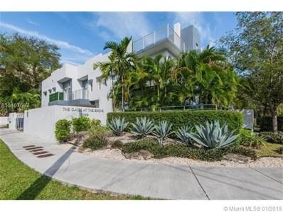 3299 Bird Ave UNIT 9, Miami, FL 33133 - MLS#: A10407697