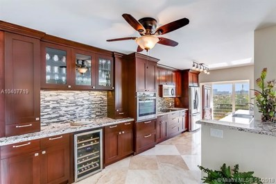 3050 NE 47th Ct UNIT 606, Fort Lauderdale, FL 33308 - MLS#: A10407719