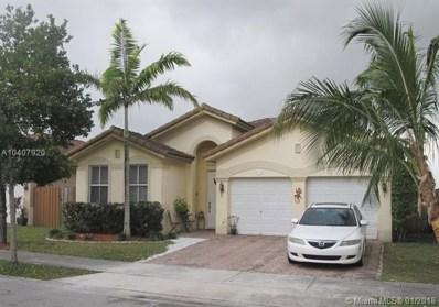 9110 SW 152 Ct, Miami, FL 33196 - MLS#: A10407920